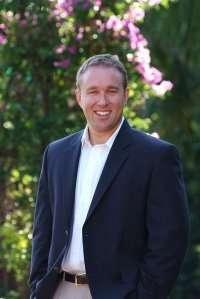 Guest Blogger Marc Rasmussen