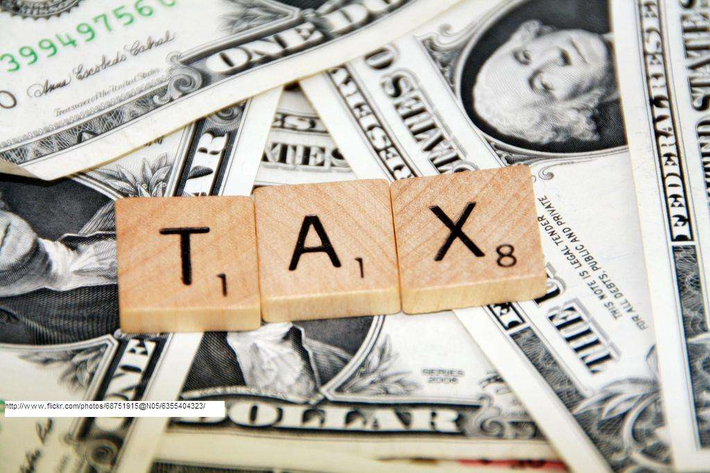 2013 Cincinnati area Property Taxes are Due