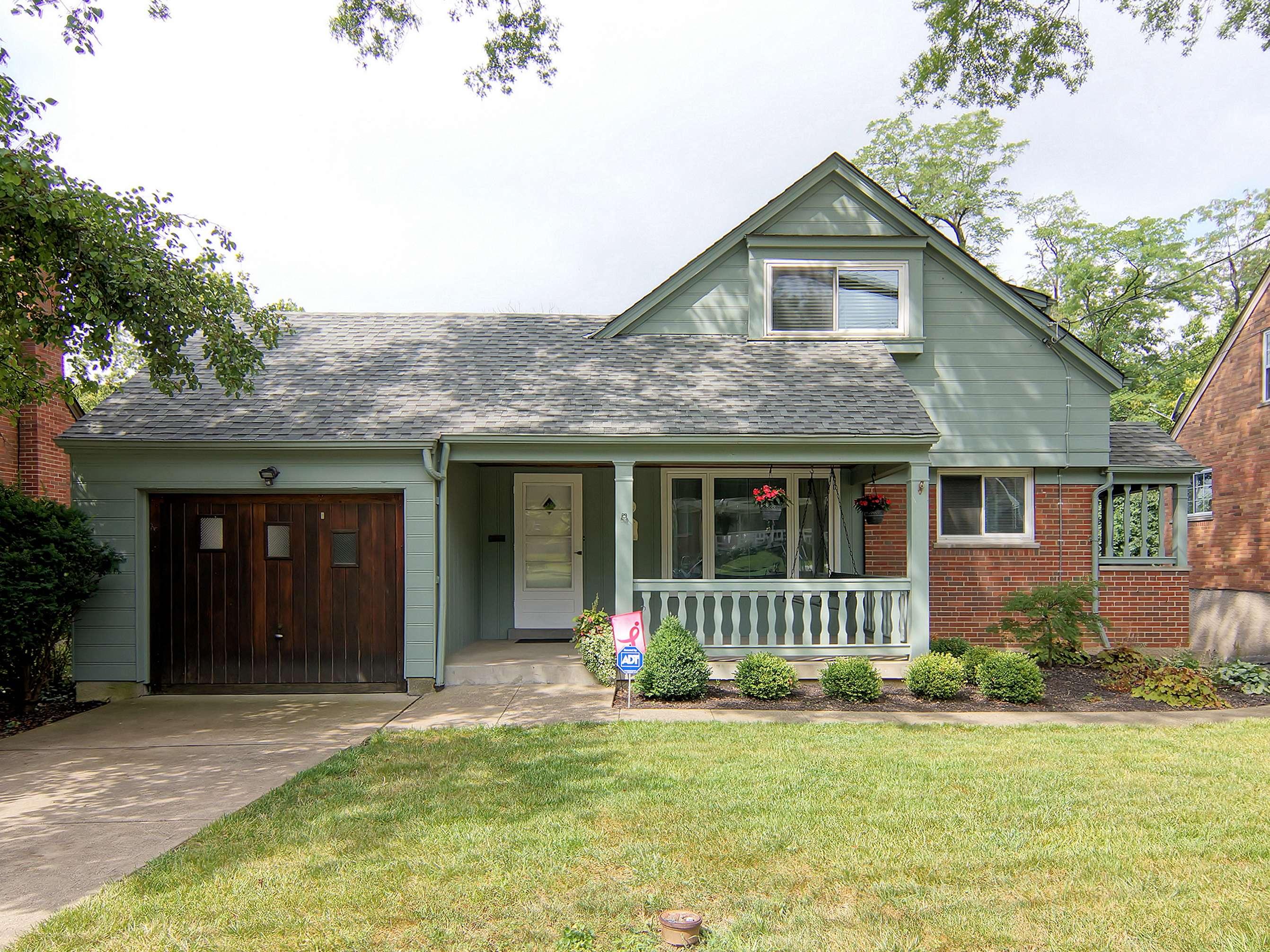 5749 Pandora Ave Cincinnati home for sale