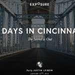 A New View Of Cincinnati
