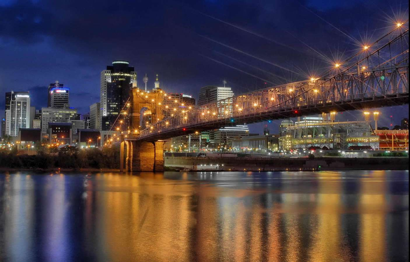 Cincinnati is a Best City to Live In