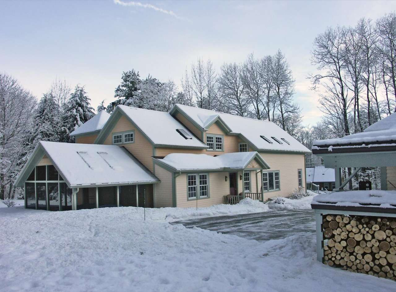 5 Tips to Sell a House in Winter