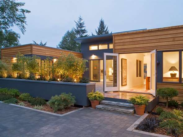 Prefabricated homes in Cincinnati