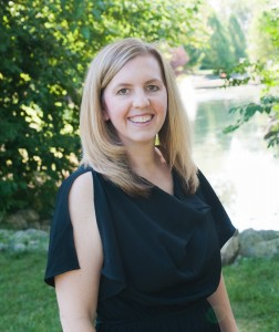 Alison Moss Cincinnati Real Estate Agent