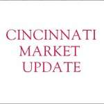 Cincinnati Real Estate Market Continues to Improve