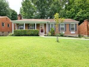 6017 Virbet Drive. Home for Sale.