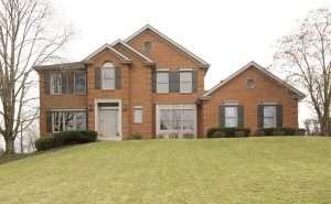 9235 Applecrest Ct Cincinnati Ohio Home For Sale