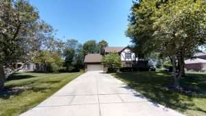 10490 Shadyside Ln Symmes Township Home For Sale