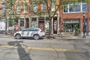 Over-The-Rhine Condo for sale