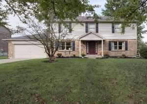 10468 Shadyside Ln. Cincinnati Home for Sale
