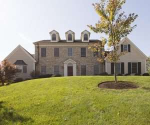 9297 Liberty Hill Ct. Home for Sale
