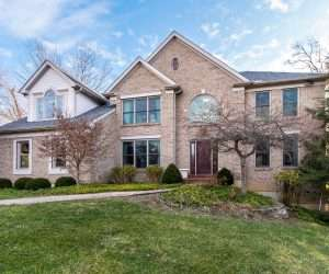 2503 Apple Ridge Lane Amberley Village, OH