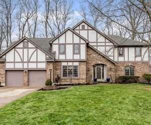 9292 Witherbone Ct Cincinnati Home for Sale