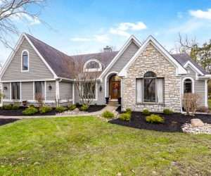 185 Lexington Drive Loveland home for sale