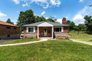 3466 West Galbraith Rd. Cincinnati Home For Sale