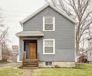 2616 Swift Ave. Pleasant Ridge, OH 45236 Home For Sale