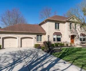 10293 Stablehand Dr. Cincinnati, OH Home for Sale