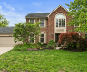 9729 Sycamore Trace Ct Blue Ash home for sale