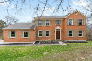 6839 Old Station Drive West Chester Ohio Home for Sale