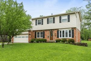 9985 Tollgate Lane Montgomery Home For Sale