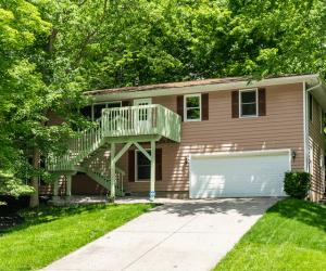 6662 Corbly St Cincinnati Home For Sale