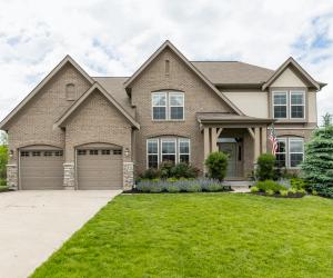 6223 Vista Point Drive Cincinnati Home For Sale