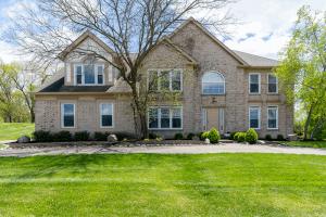 2501 Apple Ridge Lane Amberley Ohio home for sale