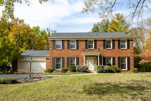 10431 Briarcove Ln Cincinnati home for sale