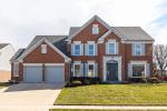 5599 Brompton Court Mason Ohio Home For Sale