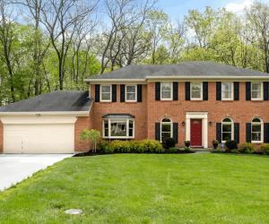 10551 Stablehand Dr. Cincinnati Home For Sale